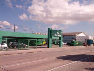 Foto de  Localiza - Agência Aeroporto Recife enviada por Rodrigo Mota em
