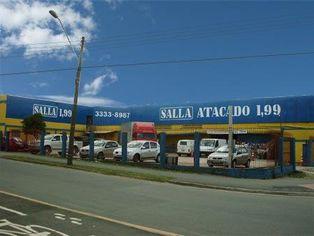 Foto de  Atacado Salla 1 99 enviada por ATACADO SALLA em 19/12/2012