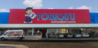 Foto de  Supermercados Porecatu enviada por Marcus Vinicius Pereira Ferraz em