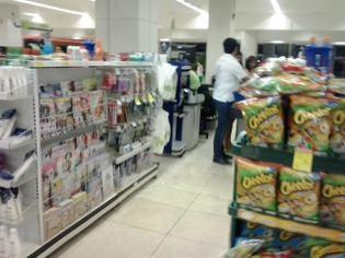 Foto de  Supermercado Carrefour enviada por Milton De Abreu Cavalcante em