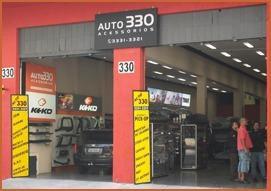 Foto de  Auto 330 Acessórios enviada por Thiago Caiubi em