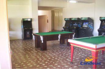 Foto de  Candeias Hotel enviada por Christo em 30/07/2010