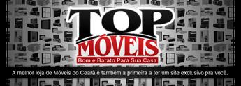 Foto de  Top Móveis enviada por Thomas Cavalcanti Coelho em 28/03/2014