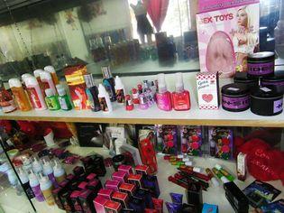 Foto de  Devaneios Sex Shop enviada por Apontador em 02/06/2011