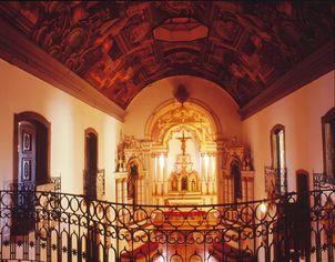 Foto de  Fundação Museu de Arte Sacra de Sergipe enviada por Gabriela Marotta em
