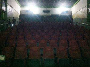 Foto de  Cine Veneza enviada por Jéssica De Souza Lima em 25/12/2014