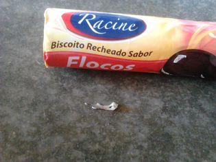 Foto de  Racine Brasil Produtos Alimenticios enviada por Fabricia Moreira em