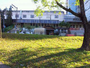 Foto de  Hospital Municipal Dr Mário Gatti enviada por Bell Floriano em