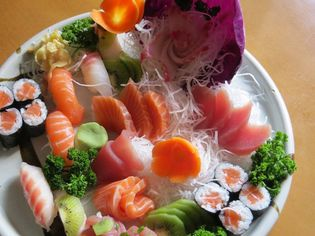 Foto de  Nae Sushi Iii enviada por Tim Salomao em