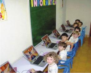 Foto de  Escola de Educação Infantil Viking enviada por Apontador em