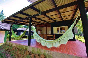 Foto de  Salsalito Jungle Park Hotel enviada por Gusthavo Viana Melo em 15/07/2014