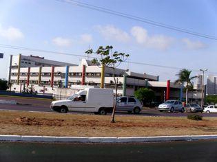 Foto de  Udi Hospital enviada por Jeffferson Mateus em 25/12/2014