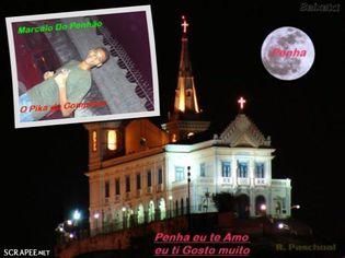 Foto de  Colégio Estadual Gomes Freire de Andrade - Penha enviada por Marcelo Soares Freitas Santos em
