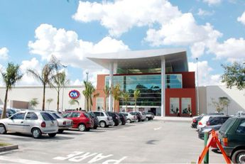 Foto de  Shopping Taboão enviada por Amanda Nascimento em 24/01/2014