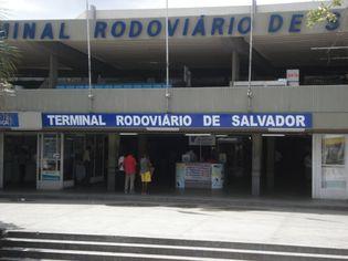 Foto de  Estação Rodoviária - Salvador enviada por Apontador em