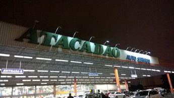 Foto de  Atacadão Distribuição Comércio e Indústria enviada por Debora Silva em