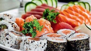 Foto de  Culinaria Japoneza Izumi enviada por Apontador em 16/12/2013