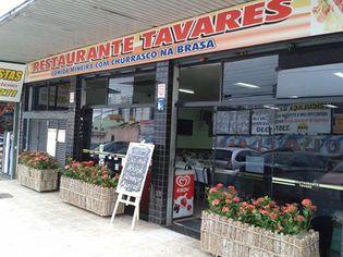 Foto de  Restaurante Tavares enviada por João Tavares em