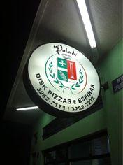 Foto de  Paludi Disk Pizza Esfiha enviada por Marcio Figueira em