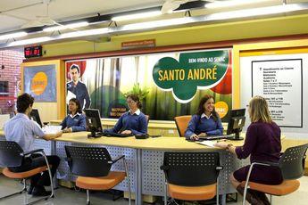 Foto de  Senac Santo André enviada por Sandro Neto Ribeiro em 10/10/2011