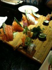 Foto de  Nintai Sushi enviada por Carlos Eduardo Karagulian em 26/01/2013