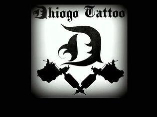 Foto de  Dhiogo Tattoo enviada por Apontador em