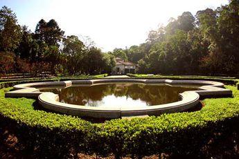 Foto de  Jardim Botânico de São Paulo e Instituto de Botânica enviada por Apontador em 13/12/2013