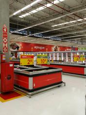 Foto de  Walmart- Supercenter Goiânia-Jardim Goiás enviada por Larri Francisco Da Silva em 30/04/2014