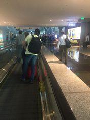 Foto de  Aeroporto Internacional de Brasília - Juscelino Kubitscheck enviada por Alvanter Morais em 18/11/2015