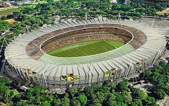 Foto de  Estádio Mineirão enviada por R. CAMPOS em