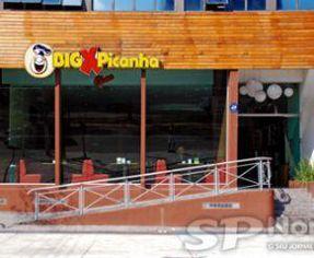 Foto de  Big X Picanha enviada por Patrícia Panza em