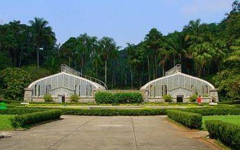 Foto de  Jardim Botânico de São Paulo e Instituto de Botânica enviada por Apontador em 05/02/2014
