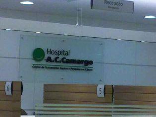Foto de  Associacao Brasileira de Inst Filantropicas de Combate Ao Cancer enviada por Calderan em