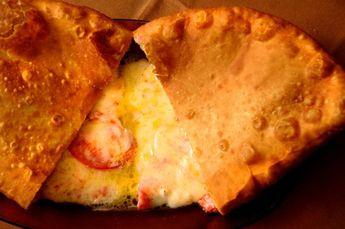 Foto de  Rede Pizza Frita - Osasco enviada por Apontador em 18/05/2011