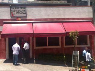 Foto de  Salada Grill enviada por Anderson Thees em 09/11/2011