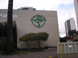 Foto de  Associação Médica do Paraná - Água Verde enviada por Luciane Lima em 19/06/2010