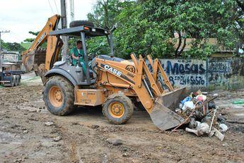 Foto de  Emlurb-Empresa Municipal de Limpeza Urbana enviada por David Avelar em