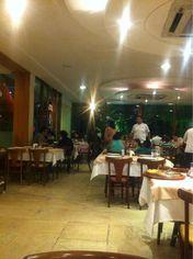 Foto de  Restaurante e Pizzaria Atlântico - Graças enviada por Marcos Luperce Rocha em