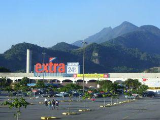 Foto de  Extra-Boulevard - Vila Isabel enviada por Thomas Cavalcanti Coelho em 25/04/2014