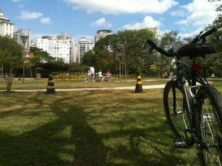 Foto de  Parque do Povo - Vila Olimpia enviada por Christo em
