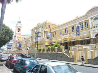 Foto de  Colégio Salesiano do Salvador - Nazaré enviada por Fagner De Freitas em
