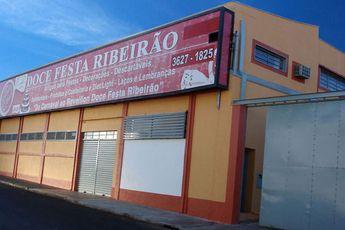 Foto de  Doce Festa Ribeirão enviada por Andreia Pereira Da Silva em