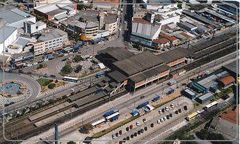 Foto de  Estação Osasco enviada por Apontador em 23/04/2013
