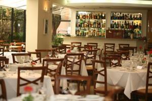 Foto de  Hotel Transamerica Flat Faria Lima enviada por Apontador em 25/03/2013
