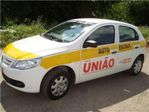 Foto de  Auto Escola União - Pituba enviada por Caroline Monteiro em