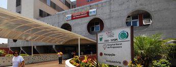 Foto de  Hospital Geral Pirajussara enviada por R. CAMPOS em