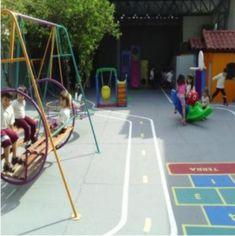 Foto de  Escola de Educação Infantil Viking enviada por Apontador em 06/08/2013