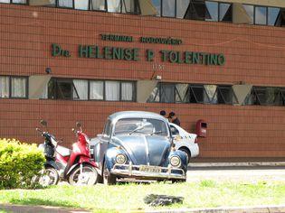 Foto de  Estação Rodoviária - Cascavel enviada por Enio Jorge Job em