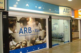 Foto de  Arb Rio-Atendimento Ao Respirador Bucal  - Madureira enviada por Arb.Rio em