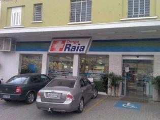 Foto de  Droga Raia - Pompéia enviada por Rodrigo em 25/09/2011